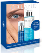Orlane Extreme Line Reducing Care Eye Contour Set ($145 Value)