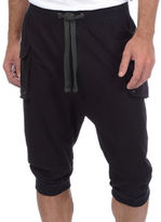 2xist Cropped Sweatpants
