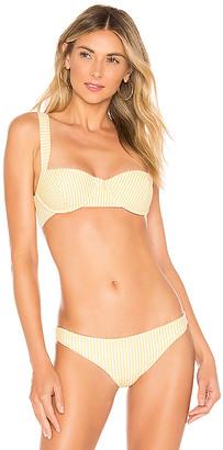 Lolli Swim Cupcake Bikini Top