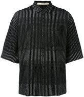 Damir Doma Sol shirt - men - Cotton - S
