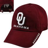 Top of the World Adult Oklahoma Sooners Undefeated Adjustable Cap