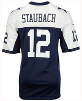 Nike Men's Roger Staubach Dallas Cowboys Retired Game Jersey