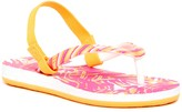 Roxy Pebbles Sandal (Toddler)
