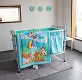 Circo New Baby Neutral Nemo 11pcs Crib Bedding Set with Bumper
