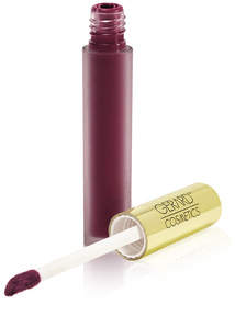 Gerard Cosmetics Hydra Matte Liquid Lipstick - Plum Crazy - Deep Plum