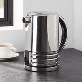 Crate & Barrel Dualit © Design 1.5-Liter Electric Kettle