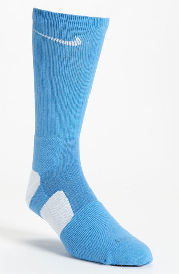 Nike 'Elite Basketball' Crew Socks