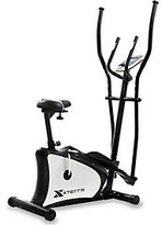 Xterra EU150 Elliptical/Upright Bike Hybrid