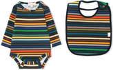Paul Smith striped playwear set