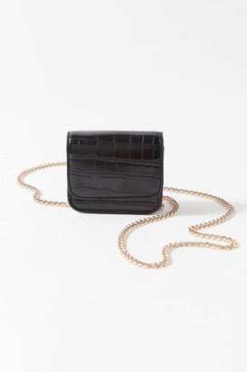 Urban Outfitters Hannah Structured Mini Crossbody Bag