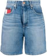 Tommy Jeans flag logo shorts