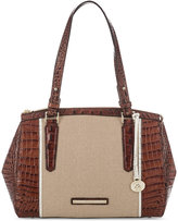 Brahmin Small Alice Bal Harbour Tote