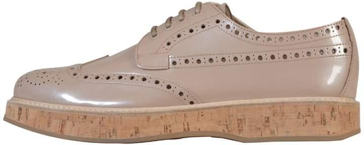 Church's Light Pink Keely Shoe