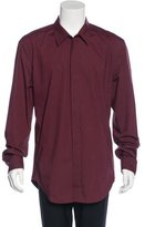3.1 Phillip Lim Woven Button-Up Shirt w/ Tags