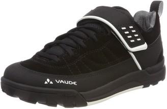 Vaude Moab Low Am Unisex Adults' Mountain Biking Shoes Black - Schwarz (010 black) 11.5 UK (46 EU)