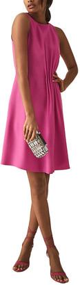 Reiss Nadia Midi Dress