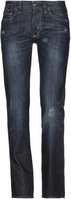 Dekker Denim pants - Item 42754993CI