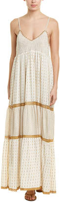 SAGE THE LABEL Sage The Label Dream Seeker Maxi Dress