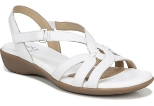 Naturalizer Neo Ankle Strap Sandals Women's Shoes