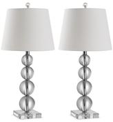 Safavieh Sphere Lamps (Set of 2)