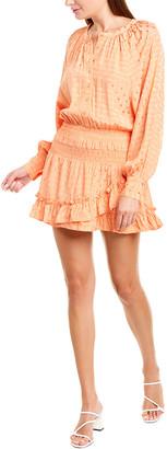 Tularosa Charlene Mini Dress