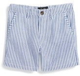 Toddler Boy's Bardot Junior Seersucker Shorts