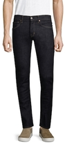 Tom Ford Slim Solid Pants