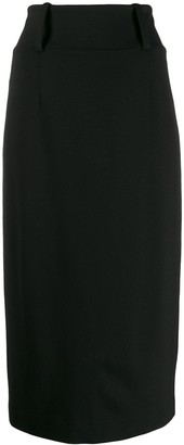 Erika Cavallini Pencil Skirt