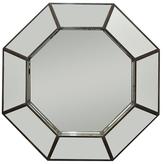 Three Hands Octagon Mirror