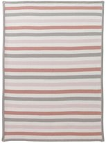 DwellStudio Knit Blanket - Blossom
