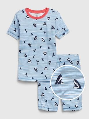 Gap Baby Shark Short PJ Set