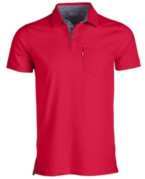 Levi's Men's Pocket Polo