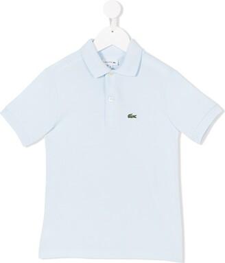 Lacoste Kids Classic Polo Shirt