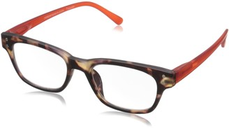 Peepers Style One Retro Readers