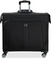 Delsey CLOSEOUT! Helium Breeze 5.0 Spinner Garment Bag, Only at Macy's