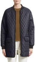 Belstaff Women's Rackham Quilted Jacket