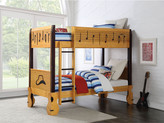 ACME Furniture Acme Petrus Twin Bunk Bed
