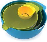 Joseph Joseph 4-Piece Mixing Bowl Set