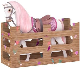 Glitter Girls Shimmers horse