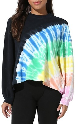 Electric & Rose Neil Tie-Dye Sweatshirt