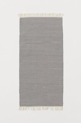 H&M Cotton Rag Rug