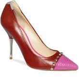 ABS by Allen Schwartz Shoes, Talker Pumps