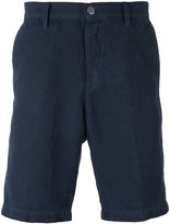 Massimo Alba 'Vela' shorts - men - Cotton/Linen/Flax - 48