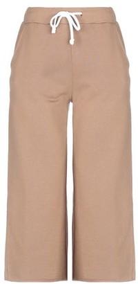 Alternative 3/4-length trousers