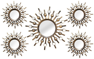 Decorative Wall Mirror Sets Shop The World S Largest Collection Of Fashion Shopstyle