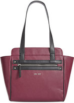 Nine West Get Poppin Tote