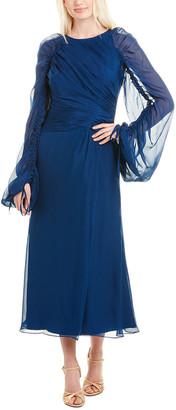 Flor Et. Al Flor Et.Al Gown