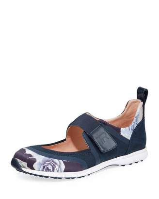Taryn Rose Biannka Sport Mary Jane Sneakers