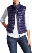Velvet by Graham & Spencer Diedree Quilted Puffer Vest