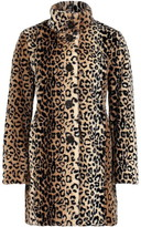 Betty Barclay Faux Fur Coat